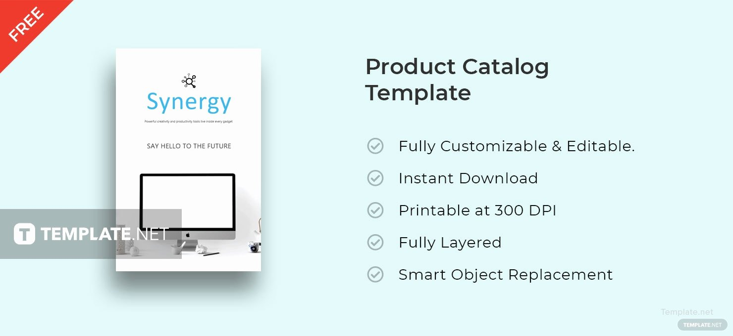 Free Product Catalog Template Beautiful Free Product Catalog Template In Adobe Shop
