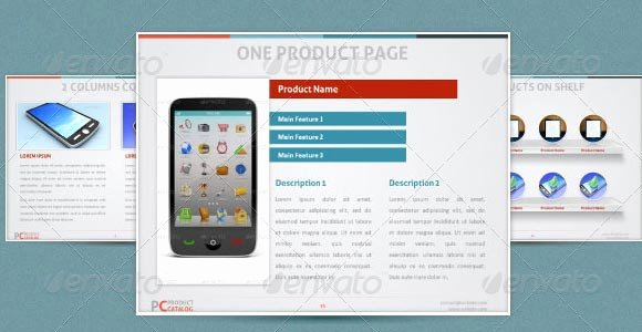 Free Product Catalog Template Inspirational Creating A Product Catalog In Powerpoint 2010