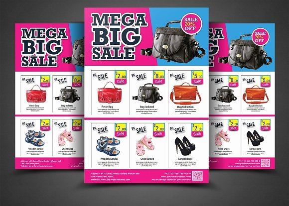 Free Promotional Flyers Template Best Of Product Promotion Flyer Templates Flyer Templates