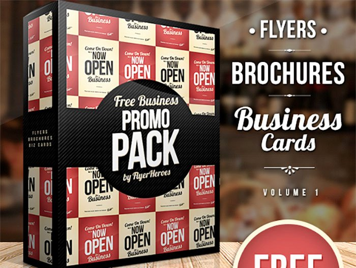 Free Promotional Flyers Template Fresh 15 Awesome Free Flyer Templates