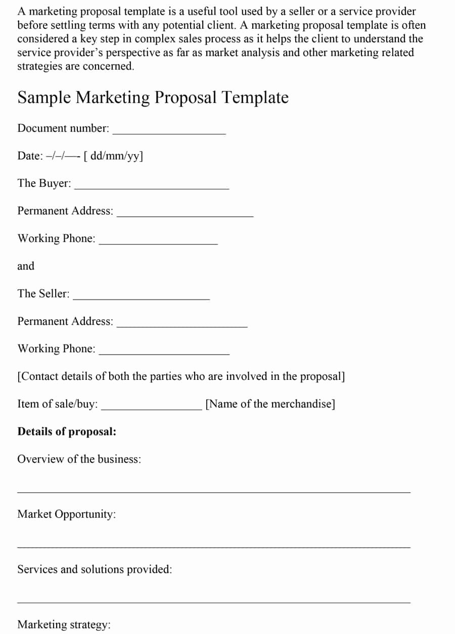 Free Proposal form Template Awesome Choose From 40 Research Proposal Templates & Examples 100