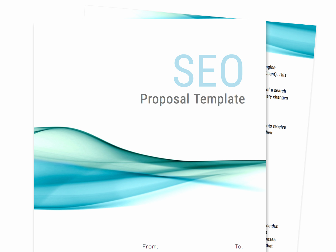 Free Proposal form Template New Free Business Proposal Templates