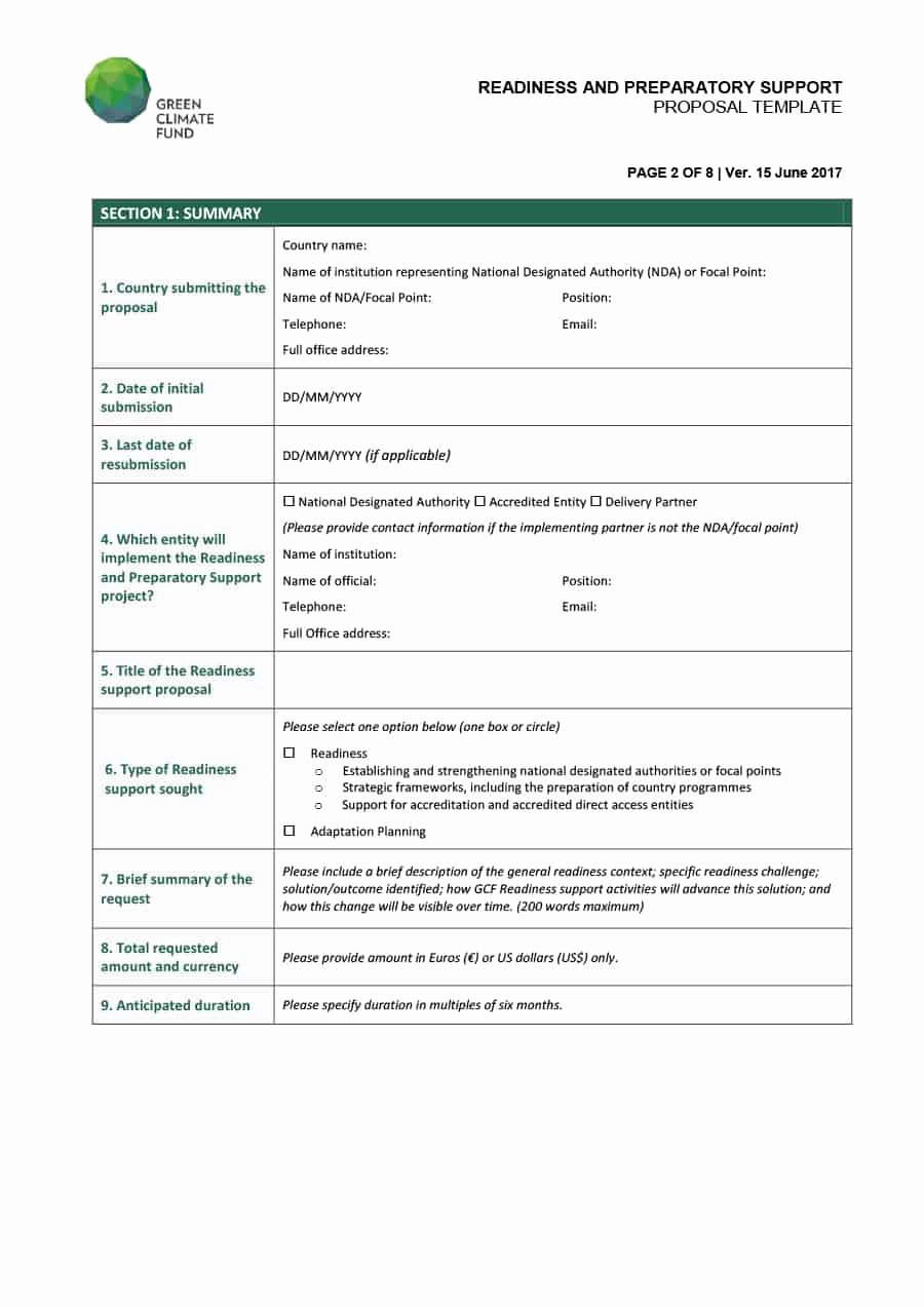 Free Proposal form Template Unique 39 Best Consulting Proposal Templates [free] Template Lab
