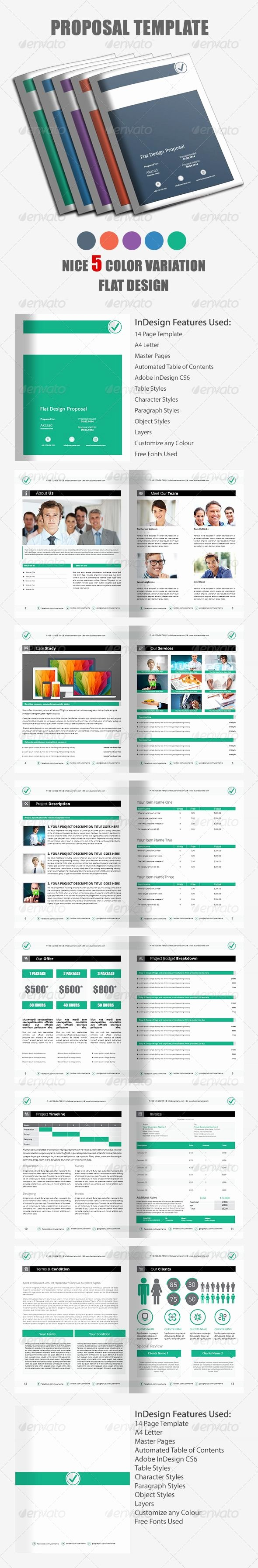 Free Proposal Template Indesign Elegant 14 Best Write A Cleaning Bid Proposal and Templates Images