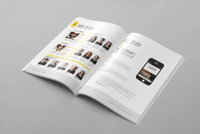 Free Proposal Template Indesign New 48 Best Business Proposal Templates In Indesign Psd & Ms