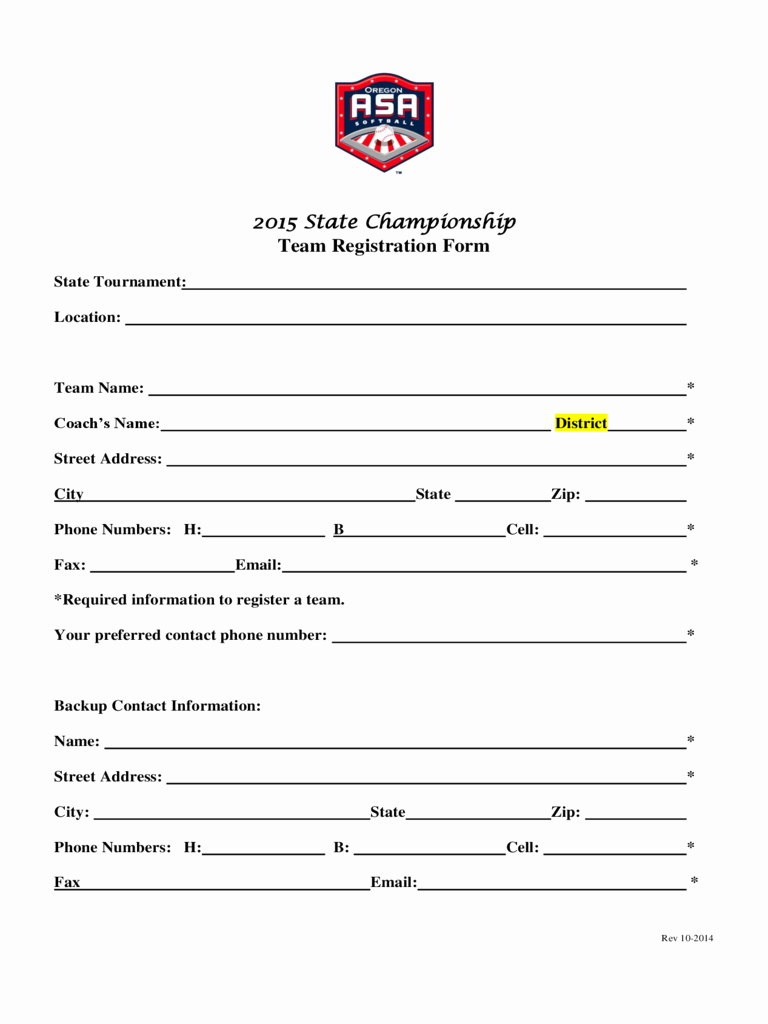 Free Registration form Template Beautiful Team Registration form 2 Free Templates In Pdf Word