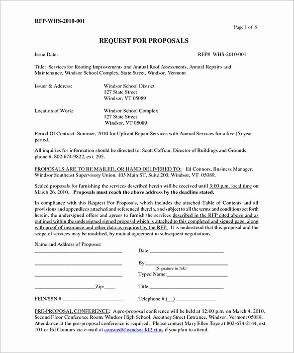 Free Residential Roofing Contract Template Awesome 6 Roofing Contract Templates – Free Pdf format Download