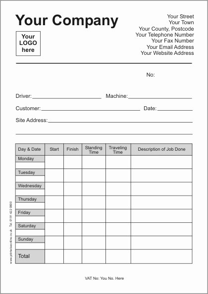 Free Time Sheet Template New Time Sheets