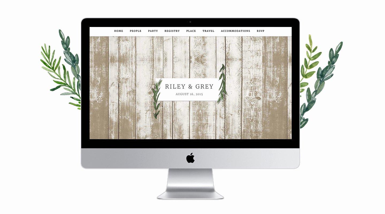 Free Wedding Website Template Awesome Luxury Wedding Websites
