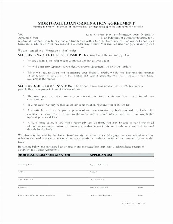 Free wholesale Contract Template New 100 wholesale Agreement Contract Template wholesale