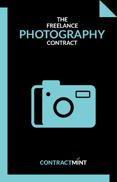 Freelance Video Editing Contract Template Elegant the Freelance Photography Contract