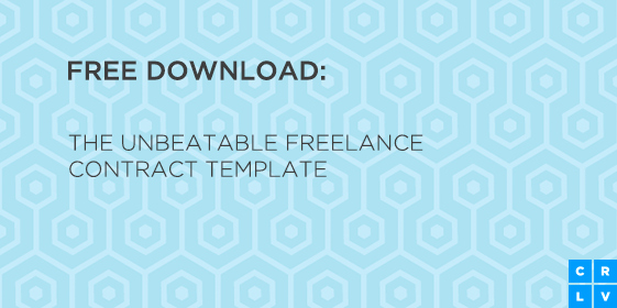 Freelance Videographer Contract Template Fresh 8 Freelance Contract Essentials Plus A Free Template