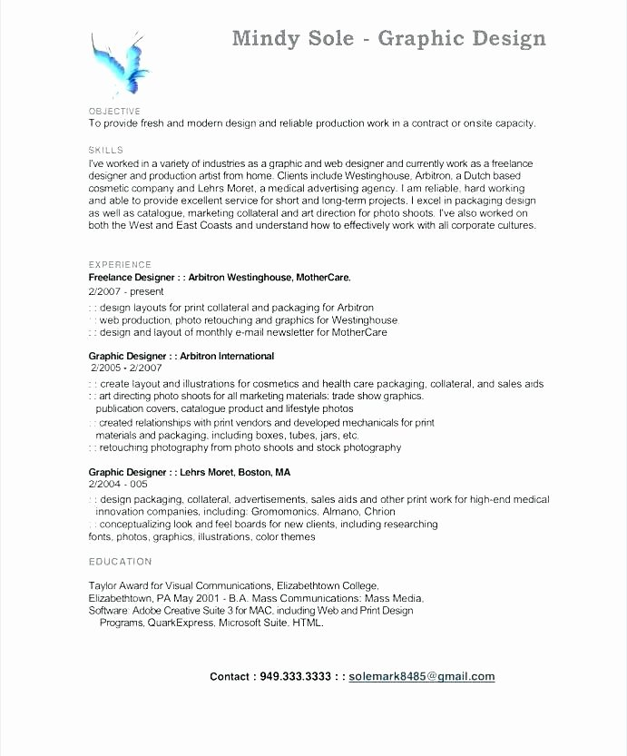 Freelance Videographer Contract Template Fresh Freelance Marketing Contract Template – Shanon
