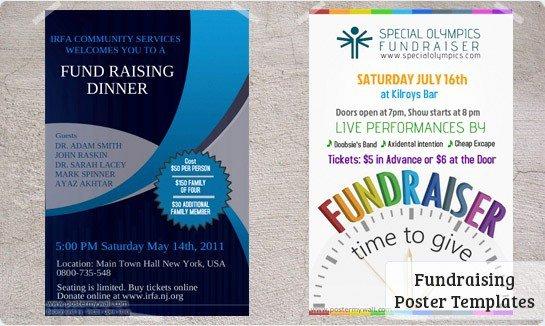 Fundraiser Flyer Template Free Lovely Fundraiser Template Flyer Yourweek 544d7eeca25e