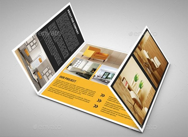 Gate Fold Brochure Template Beautiful 15 Gate Fold Brochure Template Pdf Psd Ai Vector Eps