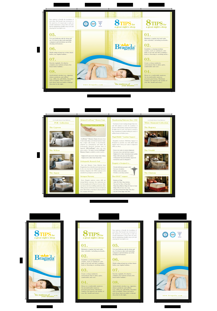 Gate Fold Brochure Template Best Of Double Gate Fold Brochures Templates Sizes Layout