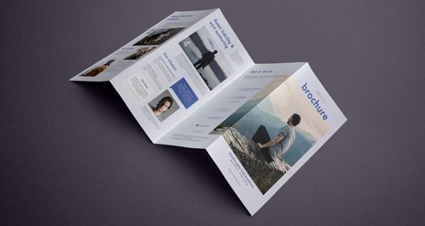 Gate Fold Brochure Template Unique 15 Gate Fold Brochure Template Pdf Psd Ai Vector Eps