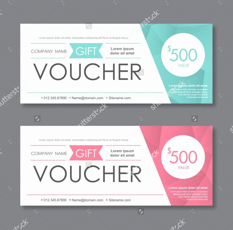 Gift Card Template Psd Unique 31 Gift Voucher Templates Free Psd Epd format