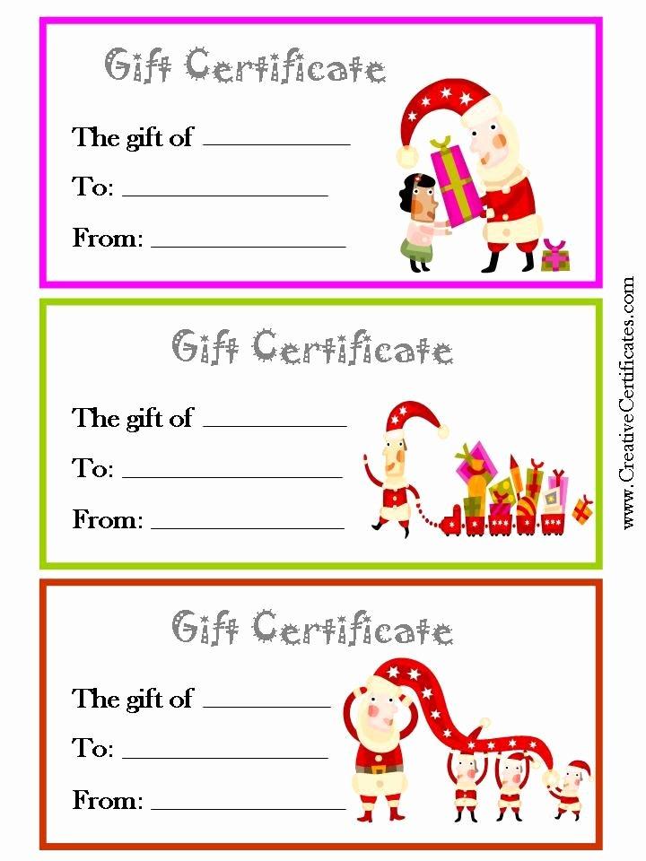 Gift Certificate Template Word Free Beautiful Best 25 Gift Certificate Template Word Ideas On Pinterest