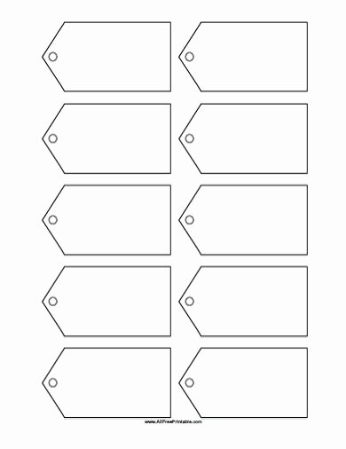 Gift Tag Template Microsoft Word New Best 25 Gift Tag Templates Ideas On Pinterest