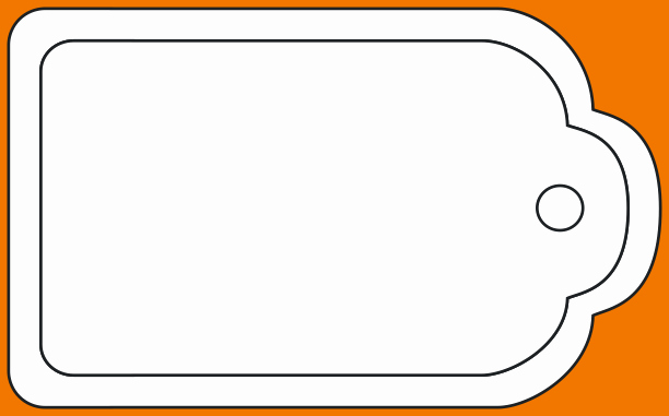Gift Tag Template Microsoft Word New Gift Tag Template Word