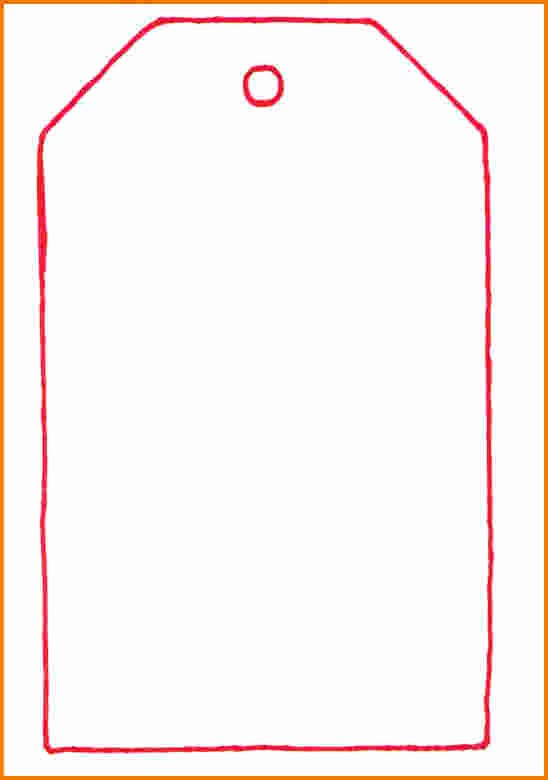 Gift Tag Template Microsoft Word New T Tag Template Word