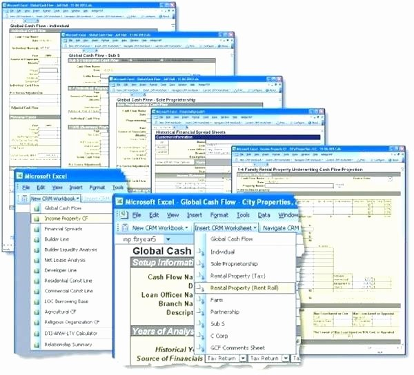 Global Cash Flow Template Awesome Figure 2 Visual Reports Create Report Dialog Global Cash
