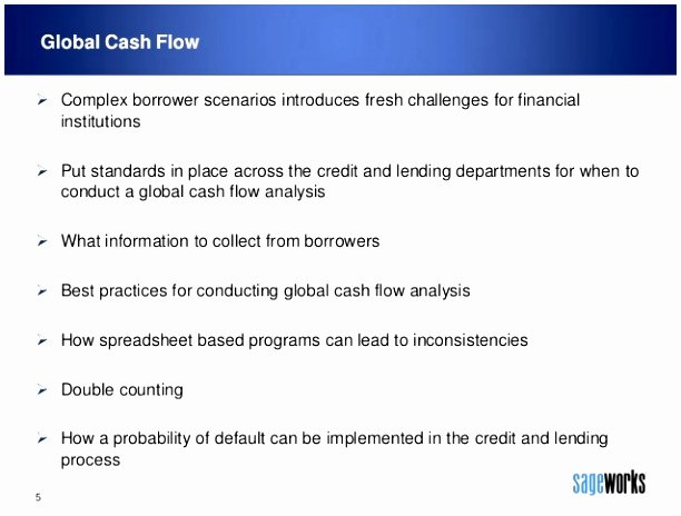 Global Cash Flow Template Elegant 5 Global Cash Flow Analysis Template Uywou