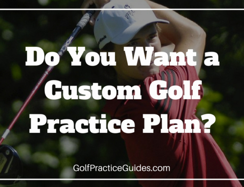 Golf Practice Schedule Template Best Of 6 Chipping Tips to Improve Your Short Game Around the
