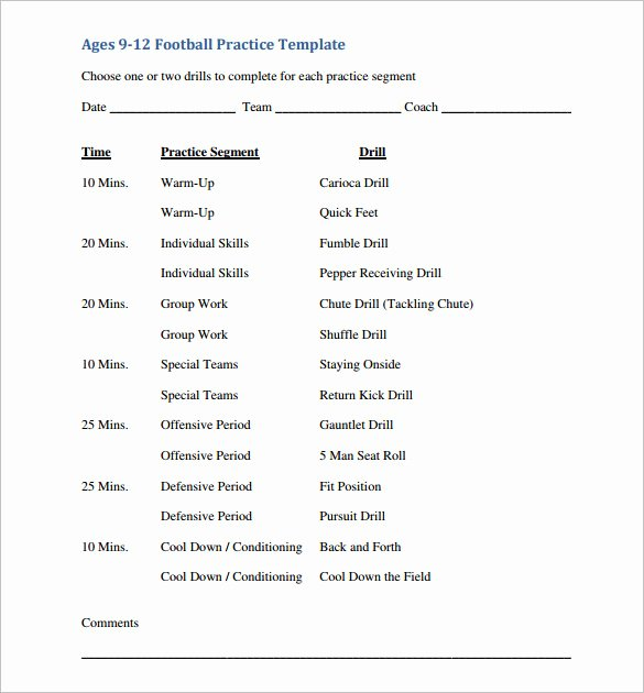 Golf Practice Schedule Template Fresh 11 Practice Schedule Templates Doc Pdf