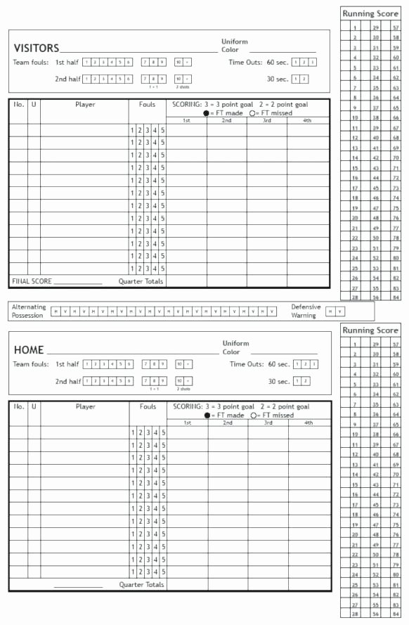 Golf Practice Schedule Template Luxury Fresh Practice Schedule Template and Free Download Hockey