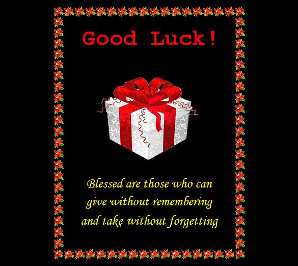 Good Luck Card Template Luxury Good Luck Card Template – 10 Free Printable Word Pdf