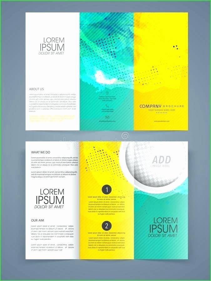 Google Brochure Template Free Beautiful Three Panel Brochure Template 3 Panel Brochure Template
