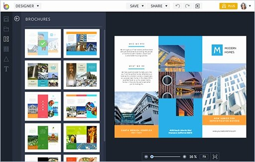 Google Brochure Template Free Luxury Google Brochure Maker Renanlopes