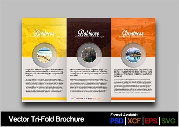 Google Brochure Template Free Unique 10 Fabulous Google Brochure Templates