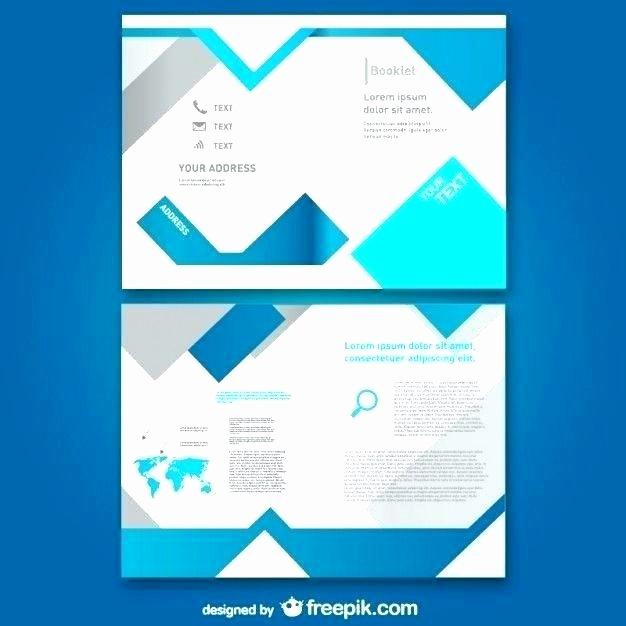 Google Brochure Template Free Unique Free Brochure Design Templates Psd Leaflet Design