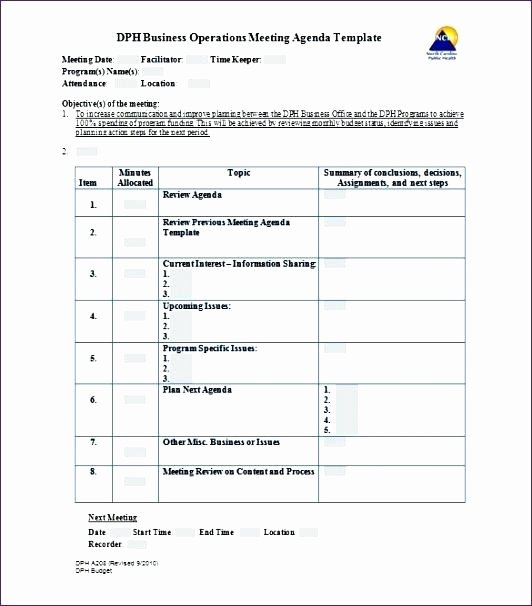 Google Docs Meeting Minutes Template Best Of Agenda Template Google Docs Calendar Pertaining to Weekly