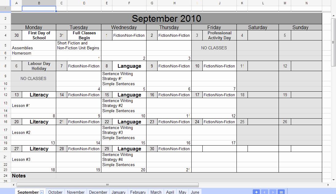 Google Sheets Schedule Template Elegant Free 2018 Excel Spreadsheet Calendar