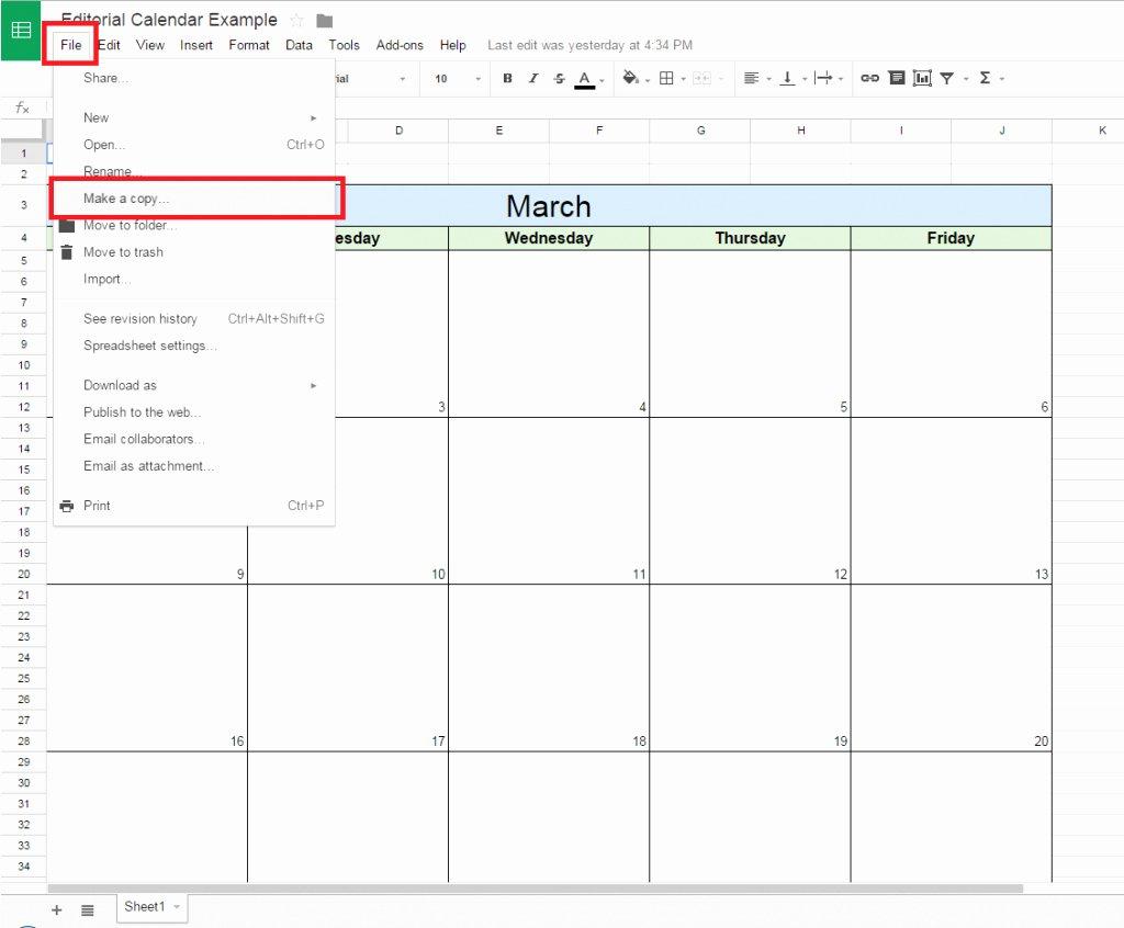 Google Sheets Schedule Template Luxury Google Sheets Calendar Calendar Template Google Docs
