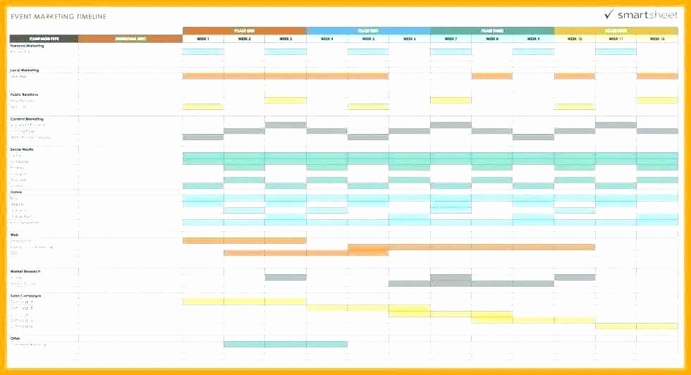 Google Sheets Schedule Template New Invoice Template for Project Timeline Google Sheets Unique