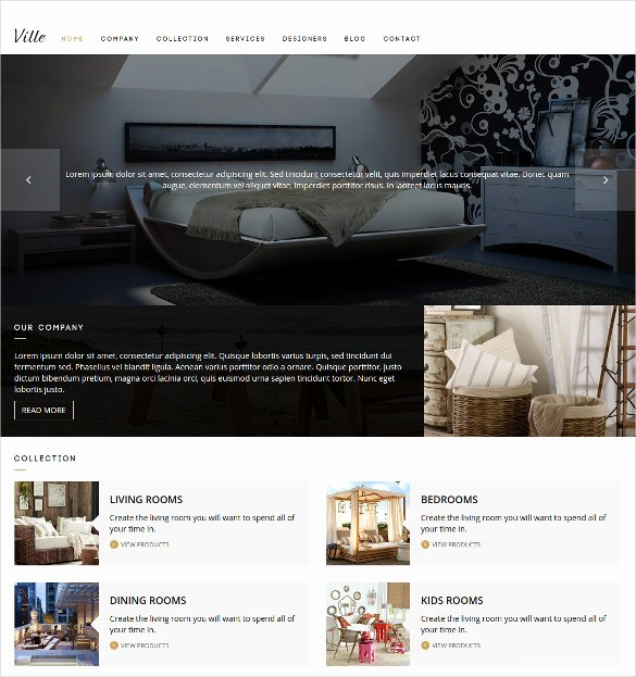 Google Web Page Template Beautiful 27 Google Website themes & Templates