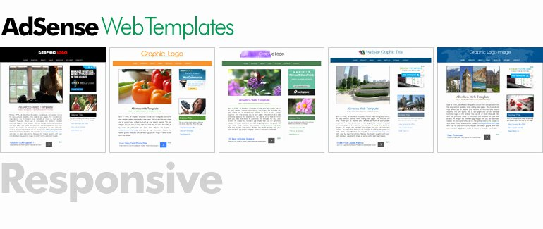 Google Web Page Template Lovely How to Create An Adsense Website