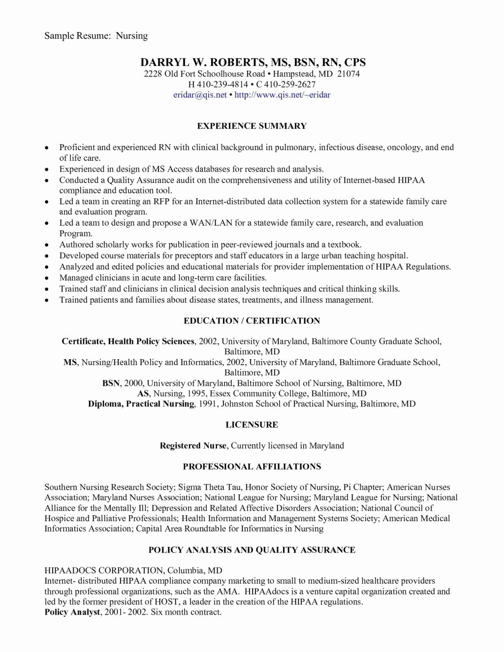 Graduate Nurse Resume Template Fresh Entry Level Rn Resume Template Free Tag 55 New Grad Rn