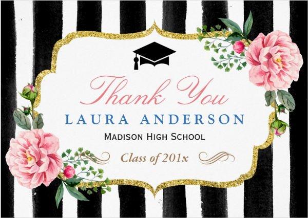 Graduation Invitation Card Template Luxury 48 Sample Graduation Invitation Designs & Templates Psd