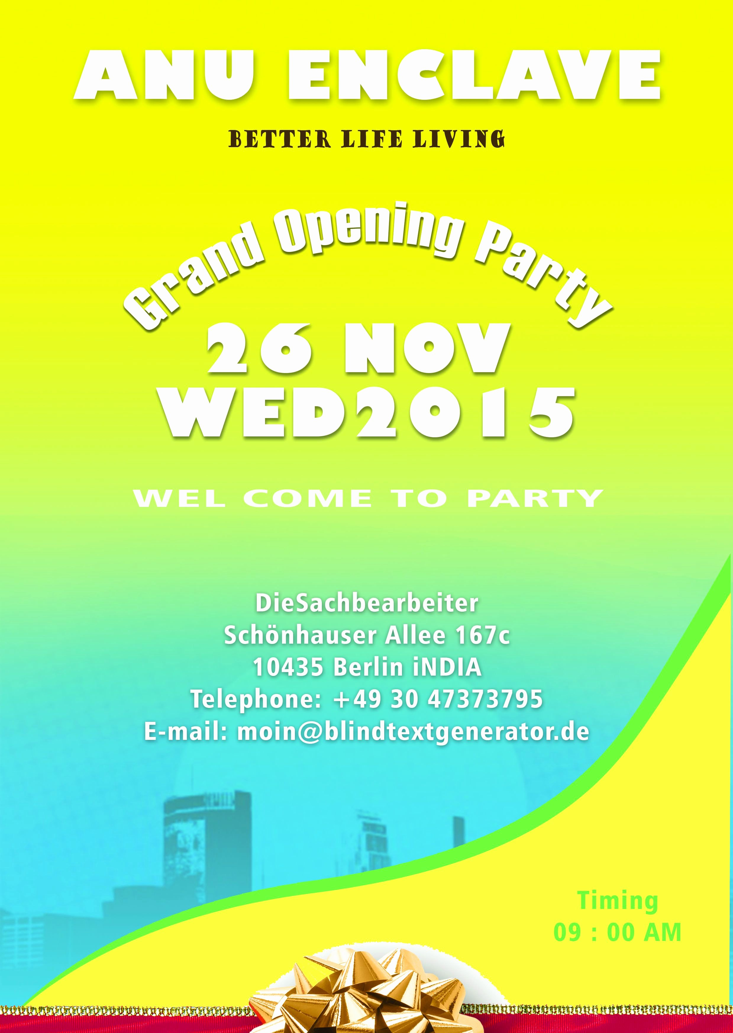 Grand Opening Flyer Template Beautiful 20 Grand Opening Flyer Templates Free Demplates