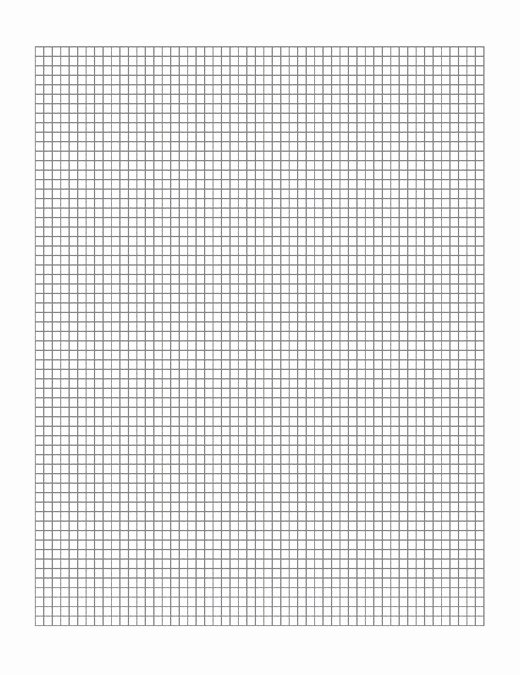Graph Paper Template Excel Awesome Graph Paper
