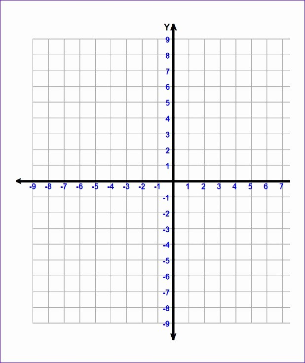 Graph Paper Template Excel Beautiful 14 Graph Paper Excel Template Exceltemplates