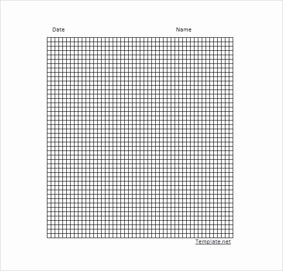 Graph Paper Template Excel Fresh Free Graph Templates Line Paper Template for Resume Cover