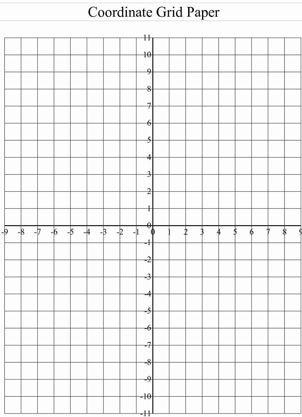 Graph Paper Template Excel Fresh Graph Paper Template Excel – thedl