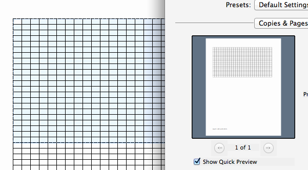 Graph Paper Template Excel Inspirational Create Graph Paper In Excel 2013 Creating Knit Graph